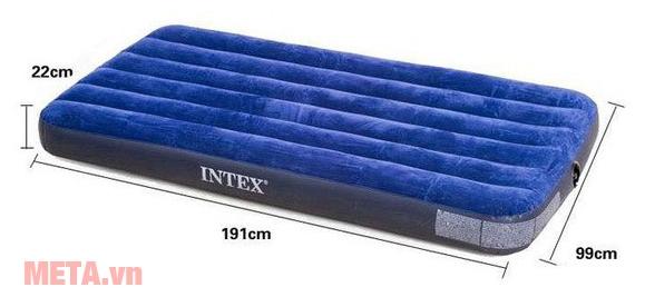 Đệm hơi Intex