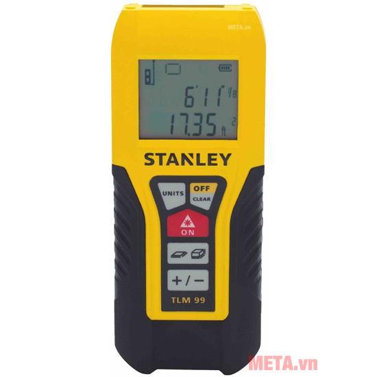 Máy đo khoảng cách Laser Stanley TLM 99 (30M).