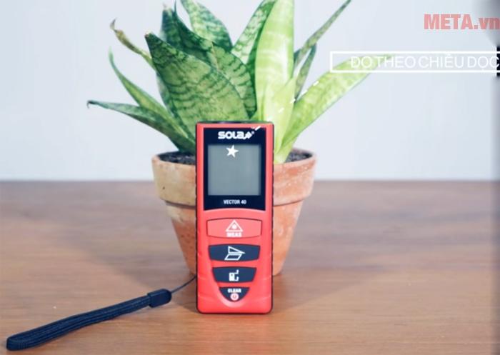 Máy đo khoảng cách giá rẻ