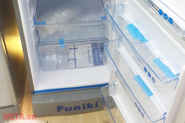 Tủ có nhiều ngăn nhỏ