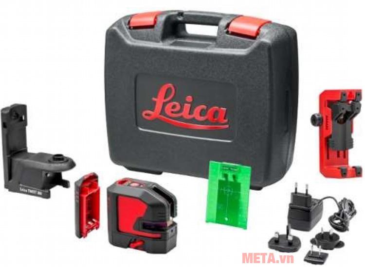 Leica Lino L2P5G