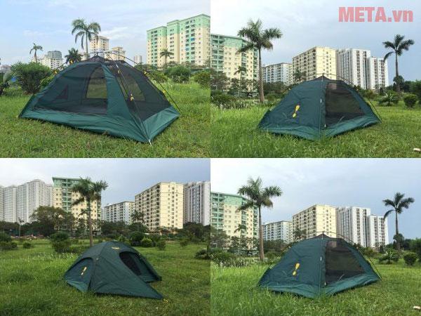 Lều trại du lịch Ureka Apet 2X UR2xt