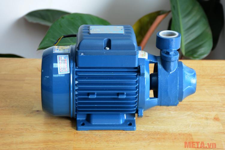 Pentax PM 80 - 1HP được thiết kế chắc chắn tạo độ bền cho máy