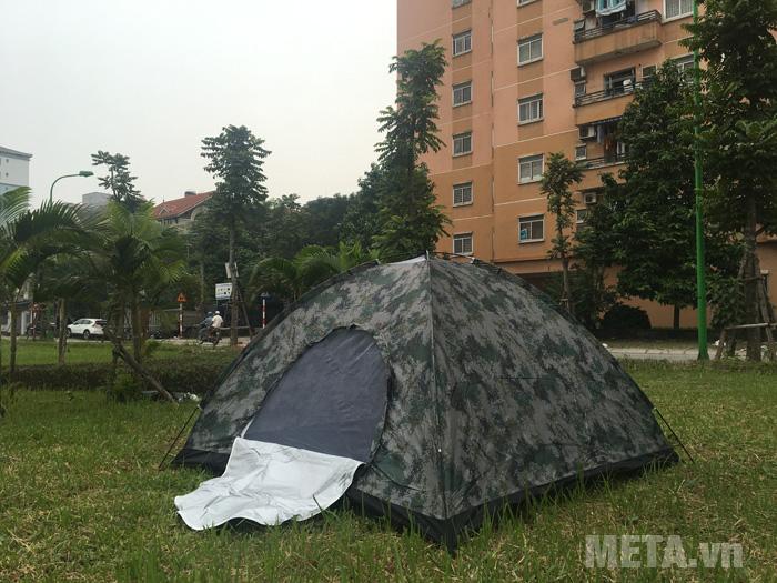 Lều cắm trại 2 lớp