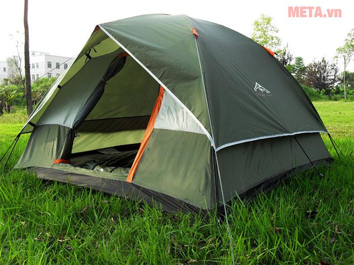 Lều du lịch CHO OYU 2 lớp - MC0402