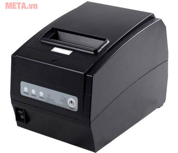 Máy in hóa đơn Xpos Q80USE (LAN + USB + COM)