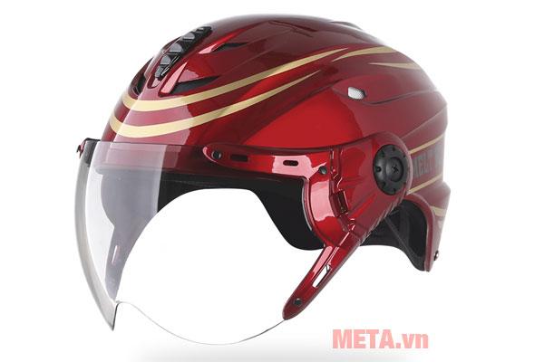 Mũ bảo hiểm MT-117K