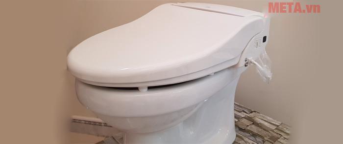 nắp thiết bị vệ sinh