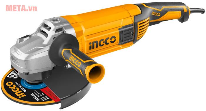 Máy mài góc 2400W INGCO AG24008