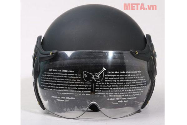 Mũ bảo hiểm Chita CT28