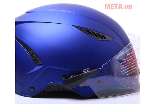 Mũ CT30 màu xanh