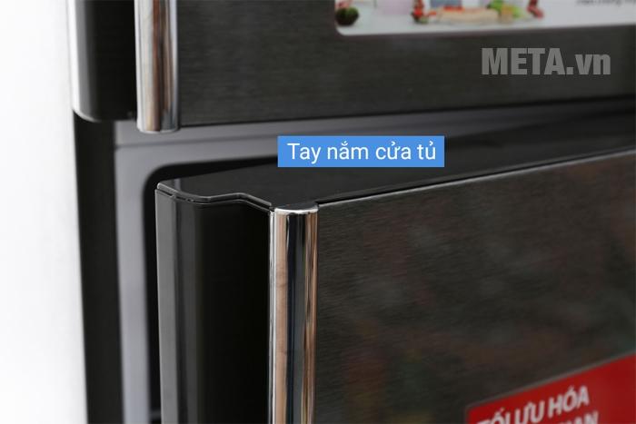 Tay nắm cửa tủ Sharp Inverter SJ-X316E-DS