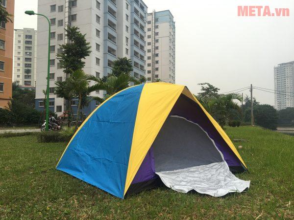 Lều du lịch 2 lớp - M04022 (4 người)