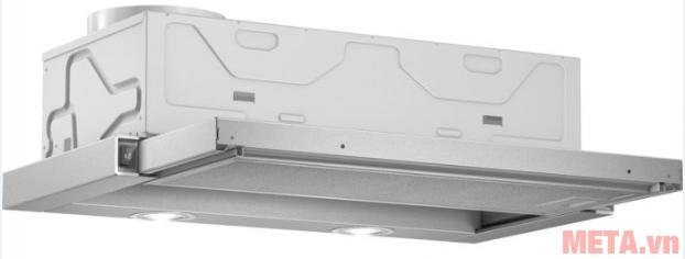 Hình ảnh máy hút khói khử mùi Bosch DFL064W53B