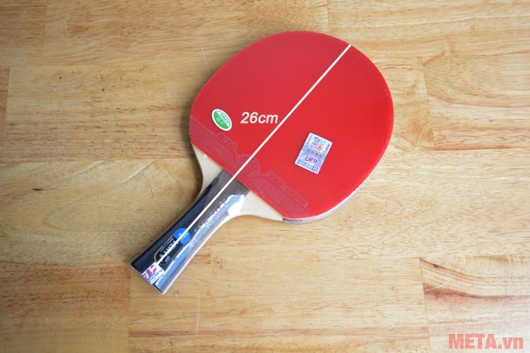 Hình ảnh vợt bóng bàn 729 Very 6 Sao