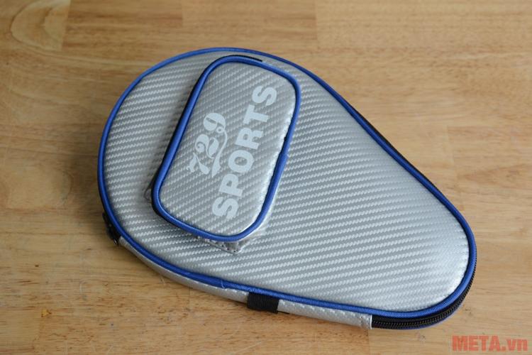 Bao vợt giúp bảo quản vợt hiệu quả