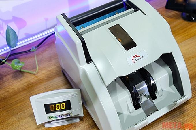 Silicon MC-9900N phù hợp dùng cho ngân hàng, kế toán