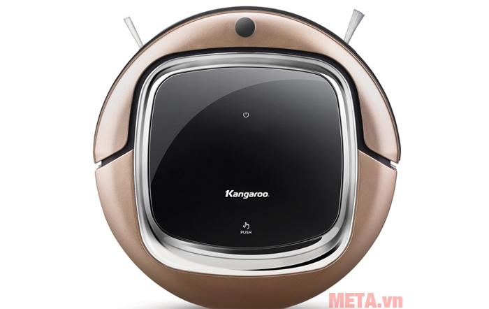 Kangaroo KGRB01 màu nâu