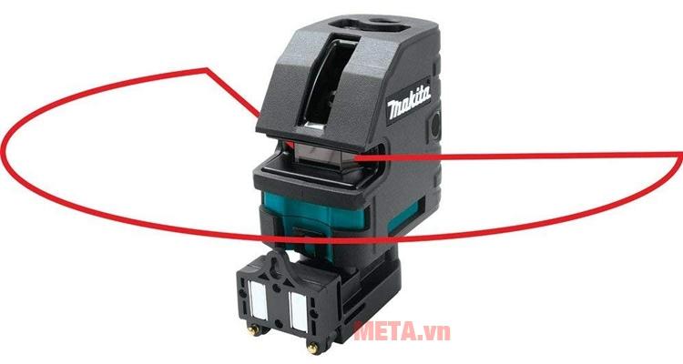 Máy cân mực laser