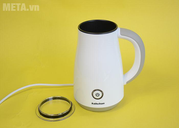 Máy đánh sữa đa năng EP2178 có dây nguồn dài