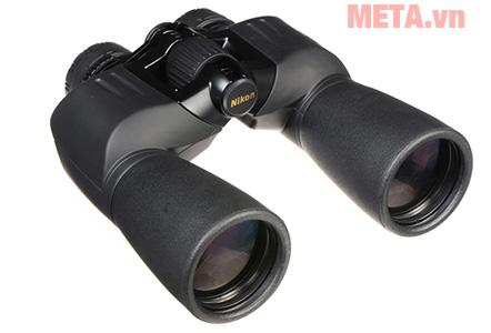 Ống kính có thể nhìn xa hơn