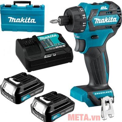 Makita DF032DSAE