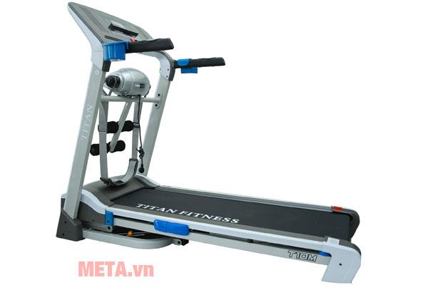Máy chạy bộ Titan