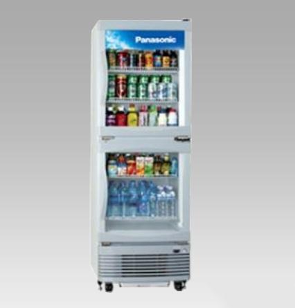 Tủ mát Panasonic SMR-PT330DA