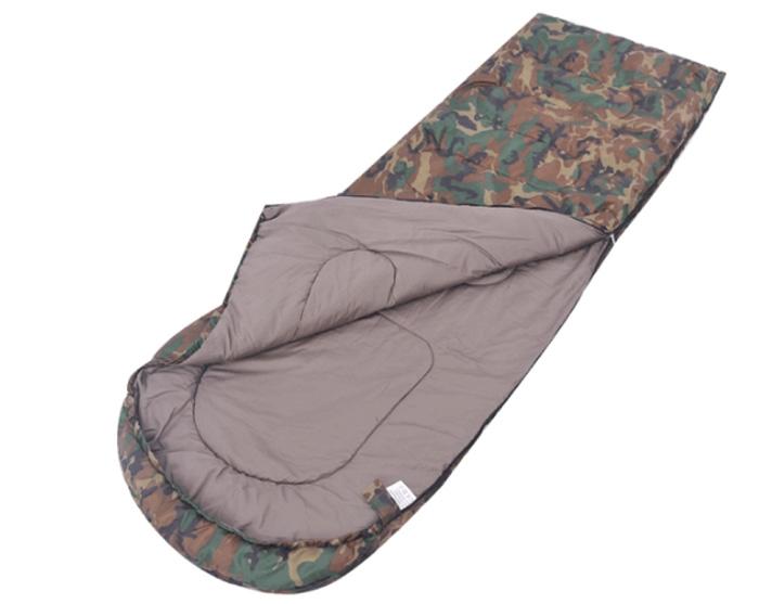 Túi ngủ DESERT FOX - TNRR01