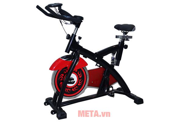Xe đạp tập Titan