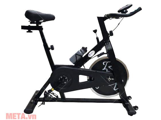 Xe đạp tập thể thao