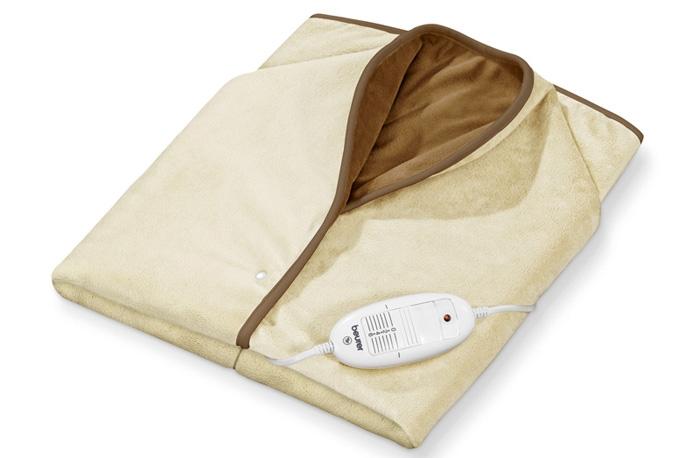 Áo choàng sưởi ấm Beurer HD50