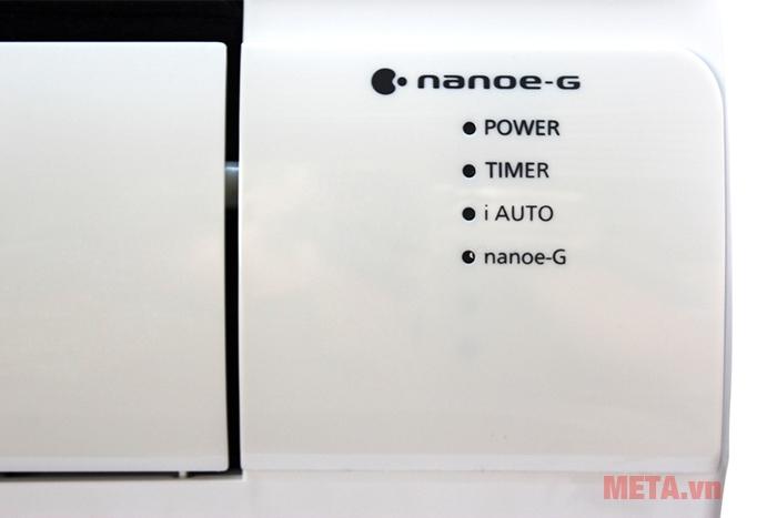 Các chức năng của điều hòa Panasonic Inverter 17600 BTU CU/CS-PU18TKH-8