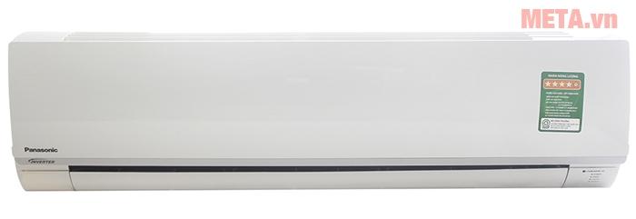 Hình ảnh điều hòa Panasonic Inverter 17600 BTU CU/CS-PU18TKH-8