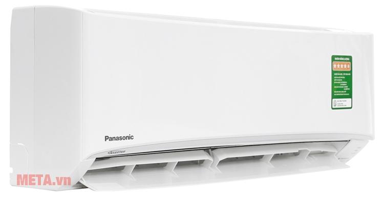 Hình ảnh điều hòa Panasonic Inverter 9000 BTU CU/CS-PU9UKH-8