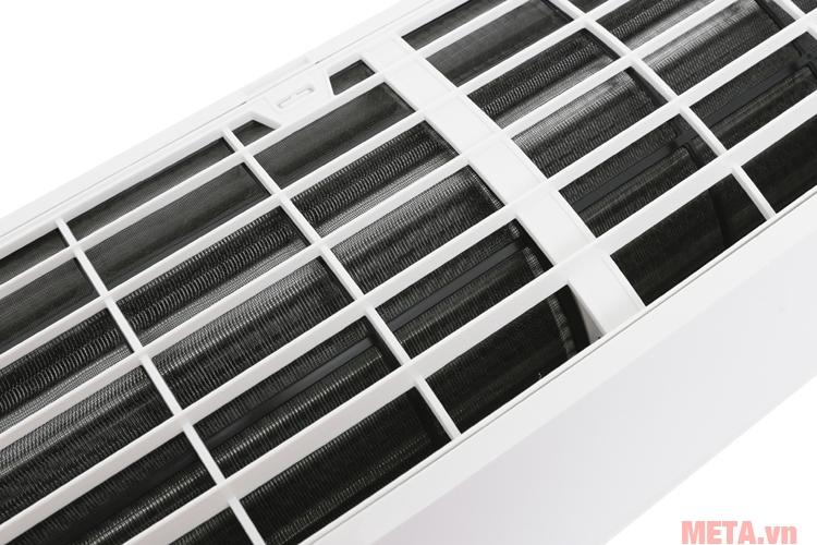 Máy lạnh được tích hợp công nghệ inverter tiết kiệm điện