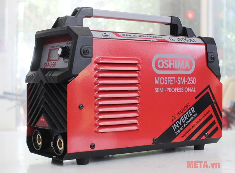 Oshima Mosfet SM-250