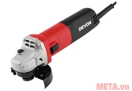 Devon 2828-8-125