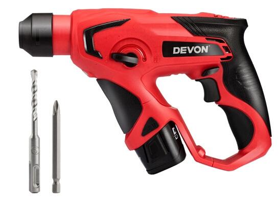 Devon 1702-Li-12