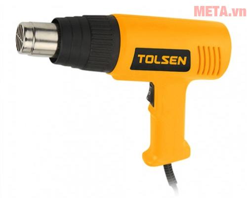 Máy khò hơi nóng Tolsen 79100