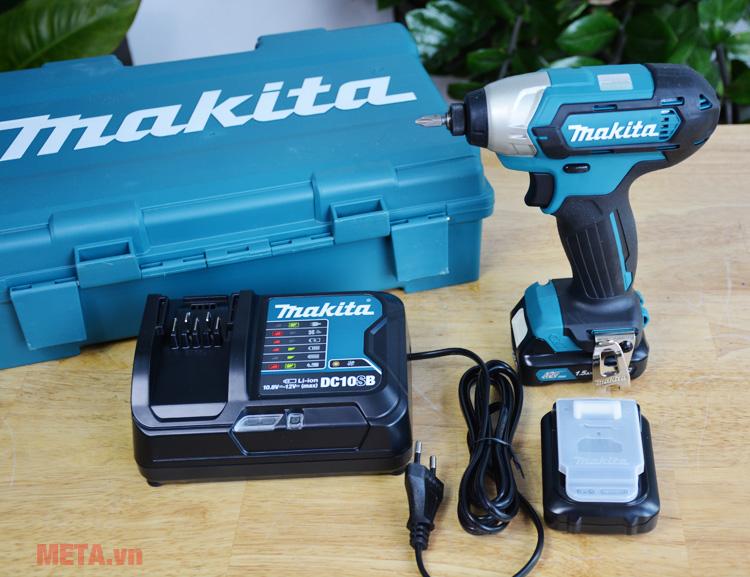 Makita TD110DSYE