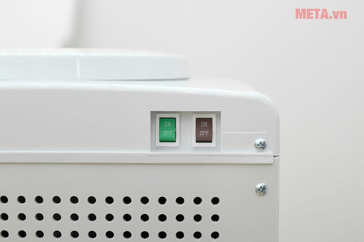 Máy làm nóng lạnh nước uống có vỏ nhựa