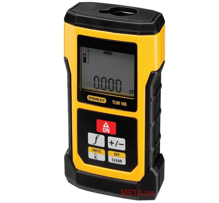Máy đo khoảng cách laser Stanley STHT1-77139