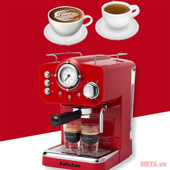 Máy pha cà phê Kachan