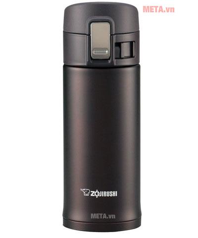 Bình giữ nhiệt nóng lạnh Zojirushi SM-KB36 màu đen