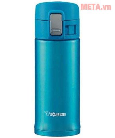 Bình giữ nhiệt nóng lạnh Zojirushi SM-KB36 màu xanh