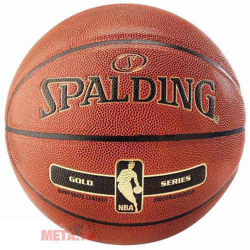 Hình ảnh bóng rổ NBA Gold Indoor/Outdoor số 7 (76-014z)
