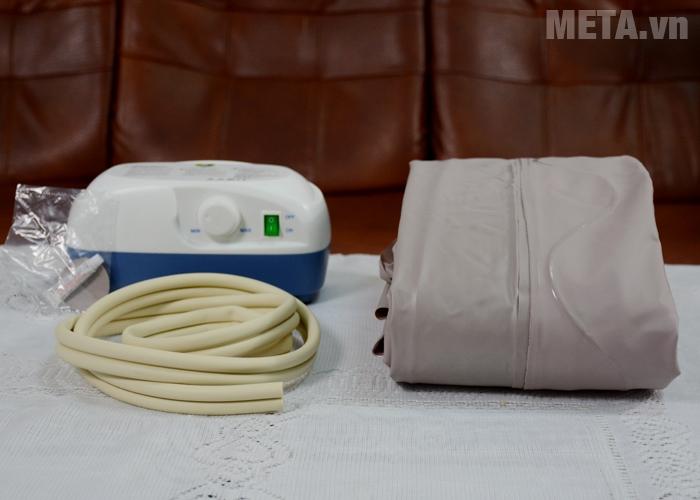 Đệm chống lở loét iMediCare IAM - 8P có thể mang theo dễ dàng