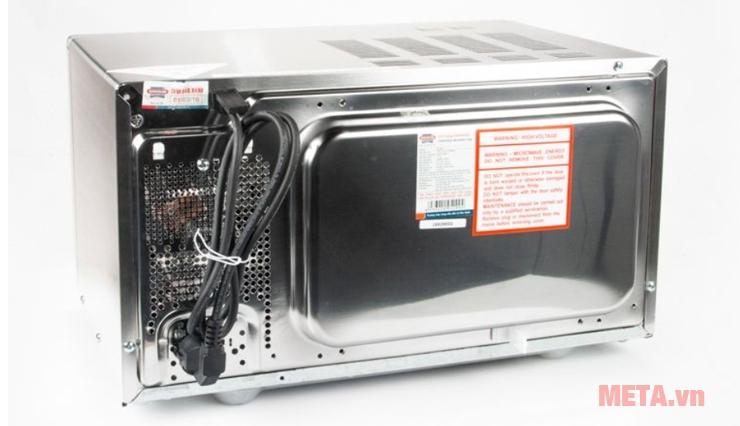 Lò vi sóng Sunhouse SHD4825 có chức năng nướng