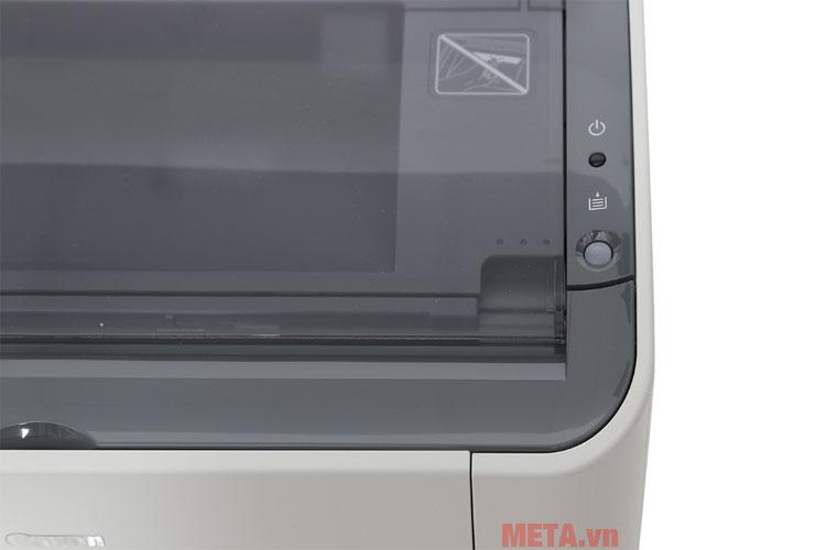 Đèn hiển thị chế độ hoạt động của máy in